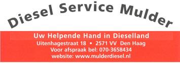 Mulder diesel